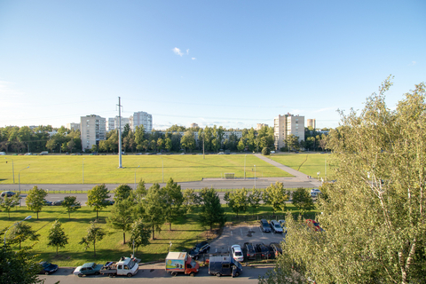 Продажа квартиры, м. Лесная, Маршала Блюхера пр-кт. - Фото 3