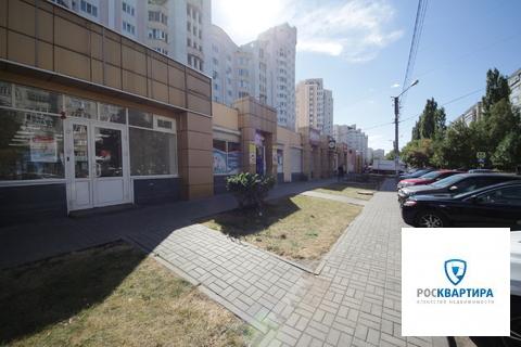 Аренда первая линия, П.Смородина - Фото 2