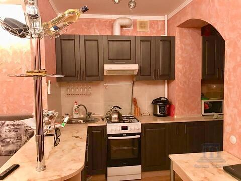 Квартира-студия сжм рынок «Квадро» пер. Дубовский - Фото 5
