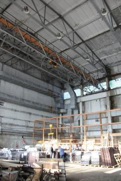 Продам производственный комплекс 8 600 кв.м. - Фото 5