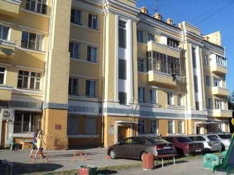 Квартира ул. Большевистская 48 - Фото 3