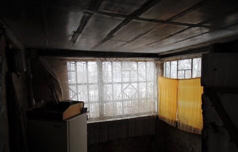 Дом 45 кв.м на участке 15 соток д. Трясь ПМЖ - Фото 4