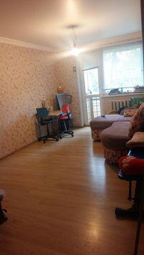 Срочно !Продается двухкомнатная квартира в центре Хотьково - Фото 1