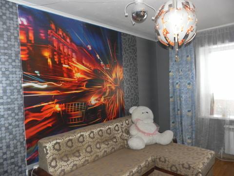 Продается двухкомнатная квартира по улице Королева дом 4/3 - Фото 1