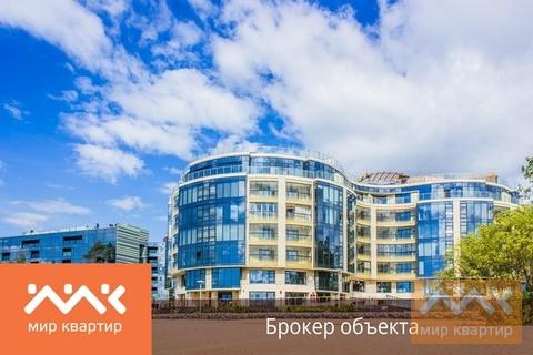 Продается 2к.кв, Репино п, Приморское - Фото 1