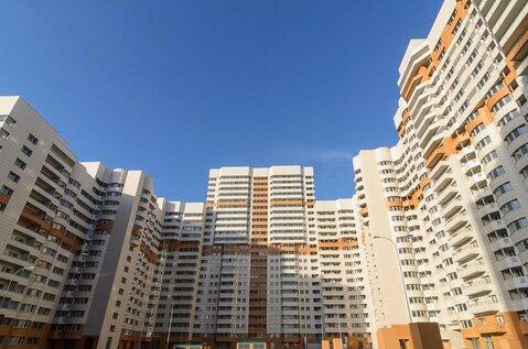 3-ю квартиру в Одинцовском районе ЖК «Западные ворота столицы» - Фото 5