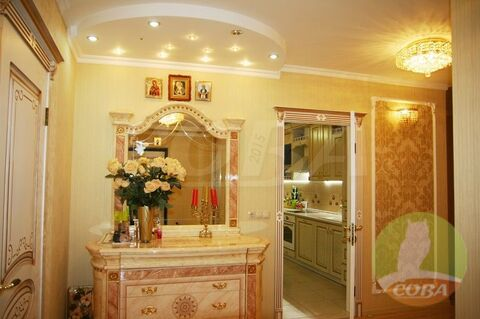 Продажа квартиры, Тюмень, Ул. Александра Матросова - Фото 4