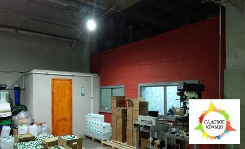 Отапливаемый, сухой склад на 1-й этаже 540 кв - Фото 3
