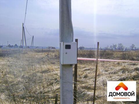 Участок в с. Кузьмищево, Калужская область - Фото 2
