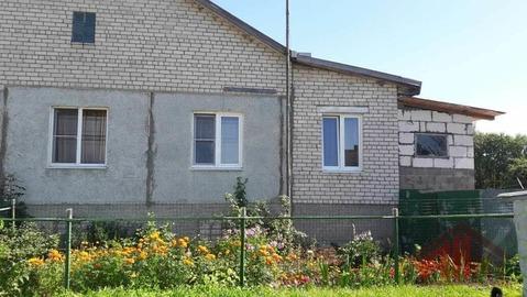 Продажа дома, Староселье, Палкинский район - Фото 2