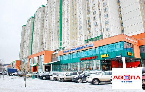 Продажа торгового помещения, м. Братиславская, Ул. Братиславская - Фото 4