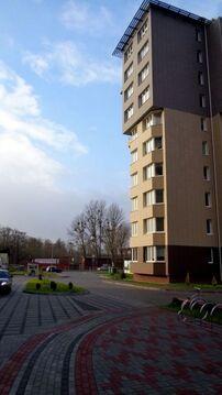 Двухкомнатные квартиры в Зеленоградске - Фото 1