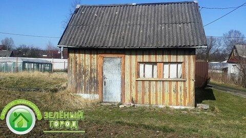 Продажа участка, Калининград, Московский пр-кт. - Фото 4