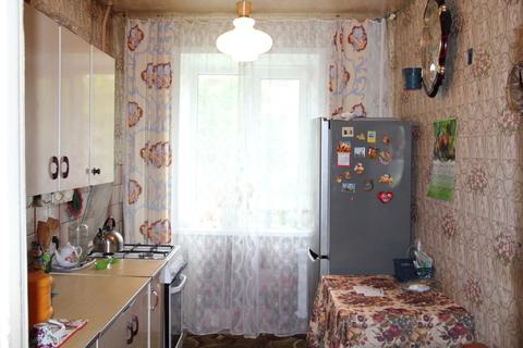 3-комнатная квартира пос. Малыгино, ул. Юбилейная, д. 12 - Фото 3