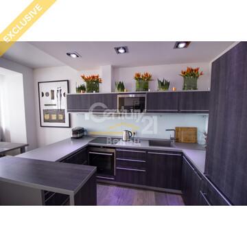 Продаётся 2-комнатная квартира общей площадью 63 м2 в Ленинском районе - Фото 3