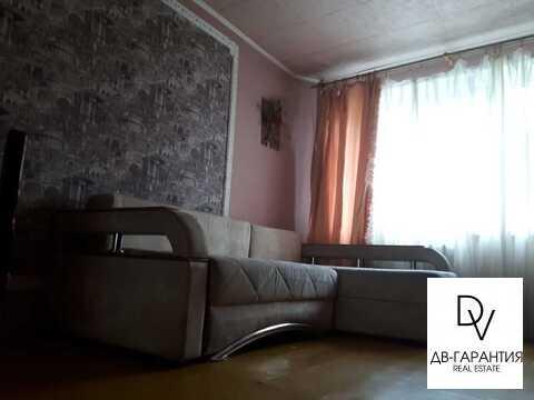 Продажа квартиры, Комсомольск-на-Амуре, Ул. Водонасосная - Фото 4