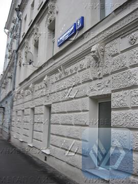 Сдам офис 149 кв.м, Малый Гнездниковский переулок, д. 9 к1 - Фото 2