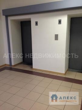 Аренда офиса 101 м2 м. Семеновская в административном здании в . - Фото 1