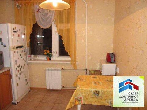 Квартира ул. Мичурина 29, Аренда квартир в Новосибирске, ID объекта - 317070214 - Фото 1