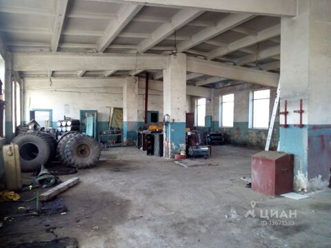 Аренда производственного помещения, Хабаровск, Ул. Связная - Фото 2