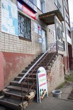 Продажа офиса, Киров, Ул. Воровского - Фото 1