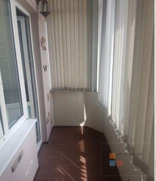 3-я квартира, 84.00 кв.м, 4/5 этаж, , Кобцевой Н.С. ул, 3670000.00 . - Фото 4