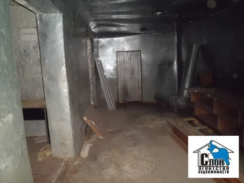 Сдаю помещение 50 кв.м.под склад на Металлурге - Фото 2