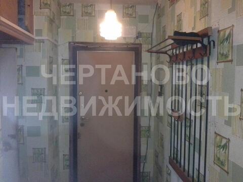 Комната в аренду у метро Пражская - Фото 3