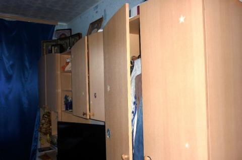 2-х комнатная квартира, г.Сергиев Посад, пр. Красной Армии. - Фото 2