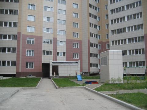1-к.квартира, Докучаево, Антона Петрова