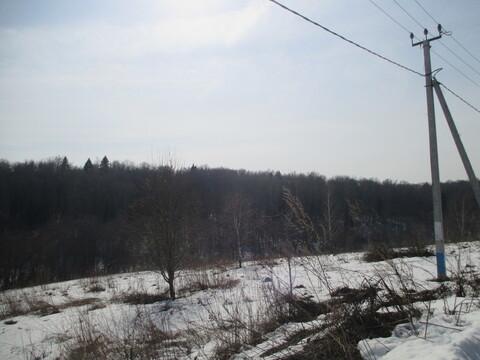 Участок, Дмитровское ш, Ярославское ш, 43 км от МКАД, Благовещенское . - Фото 5