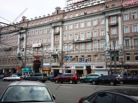 Продажа квартиры, м. Маяковская, Страстной бул. - Фото 2