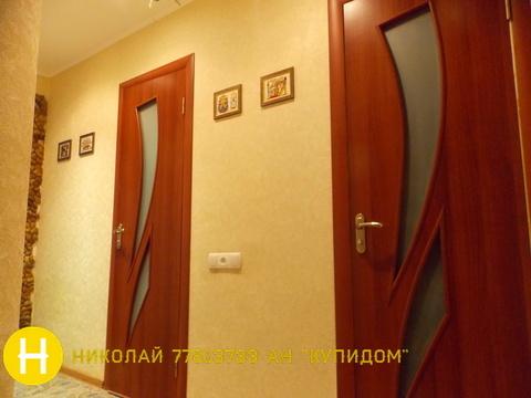 2 комнатная квартира 55 м.кв. пер. Западный 17/1 - Фото 4