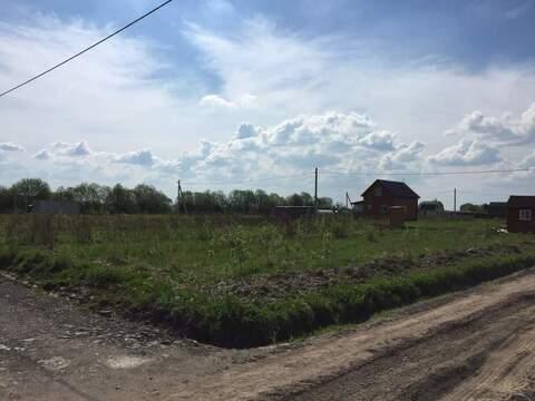 Продается участок 10 соток у Павловска - Фото 4