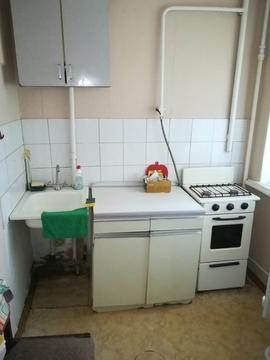 Однокомнатная квартира 26м2 г.Жуковский, Чаплыгина 32 - Фото 3
