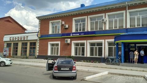 Продается Магазин. , Сибай город, улица Кирова 28 - Фото 1
