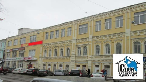 Сдаю универсальное помещение 1100 кв.м. на ул.Фрунзе - Фото 1