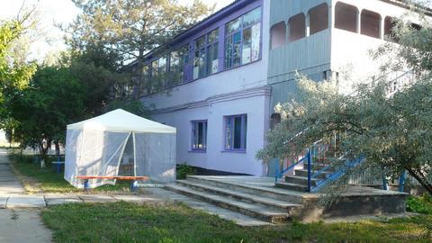 Детский оздоровительный лагерь в Крыму (Евпатория) - Фото 4