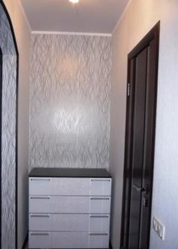 1-к квартира в монолитном доме(ЖК Гранд-Каскад) с отличным ремонтом! - Фото 5