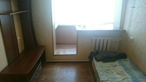 1 комнатная квартира в Тюмени, ул. Седова, д. 64а - Фото 1