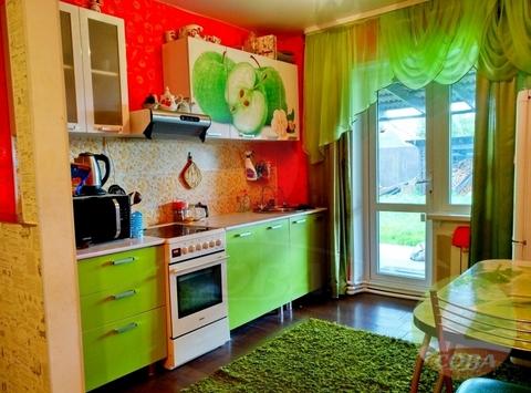Продажа дома, Юшала, Тугулымский район - Фото 3