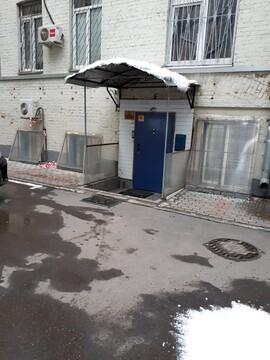 Офис 14,5 кв.м, метро Смоленская, Новинский бульвар, д.16с2 - Фото 2