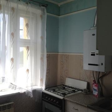 Продам 1-ком.квартиру на ул.Мориса Тореза, д. 17а - Фото 1