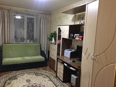 Продам 2-х комн.квартиру(распашонка) 46м на 5/5п дома в г Щелково - Фото 1