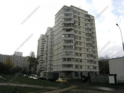 Продажа квартиры, м. Планерная, Ул. Вилиса Лациса - Фото 3
