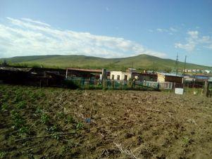 Продажа участка, Оловяннинский район - Фото 1