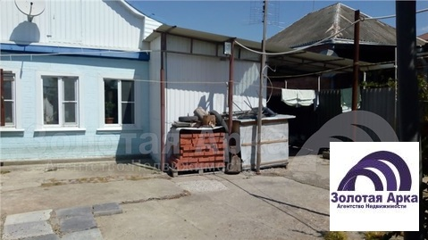 Продажа дома, Афипский, Северский район, Пушкина ул. улица - Фото 1
