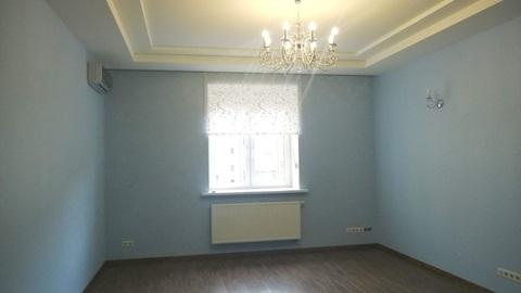 Продаю 4-х комнатную квартиру с ремонтом у горпарка - Фото 2