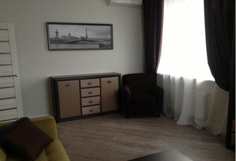 3-к.квартира с евро ремонтом в Бутово Парке - Фото 5
