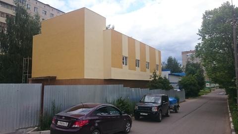 Продается здание ул. Красная, 178 - Фото 3